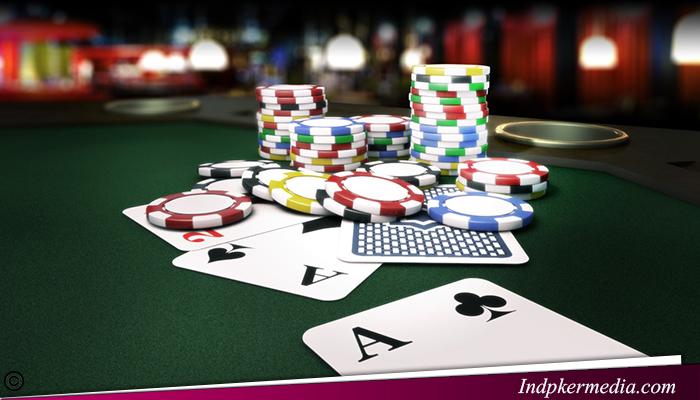 Cara Aman Dalam Bermain Poker