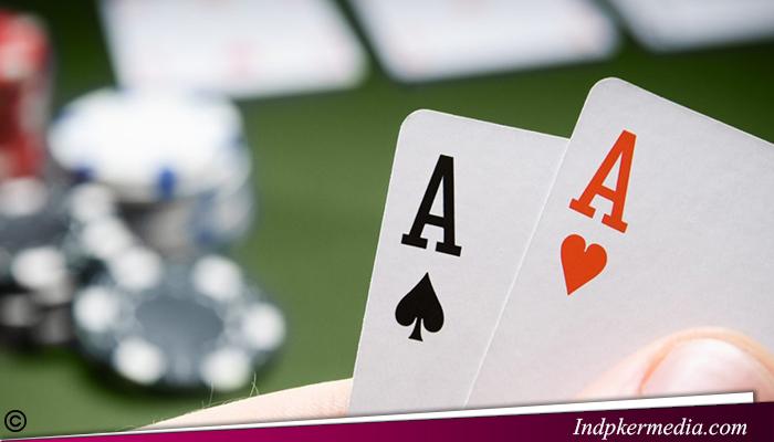 Permainan Perjudian Poker Classy