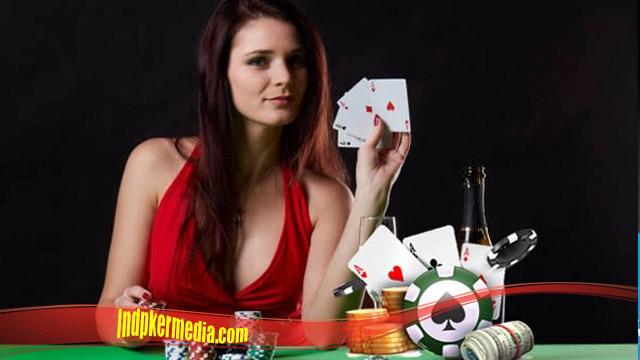 Mengatur Emosi Saat Bermain Poker online