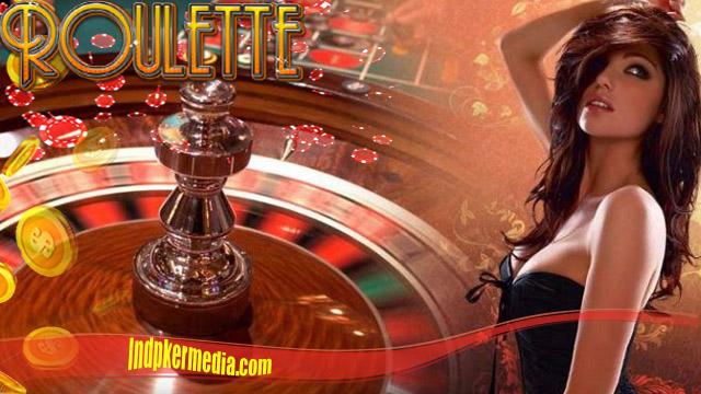 Trik Permainan Roulette Casino Online