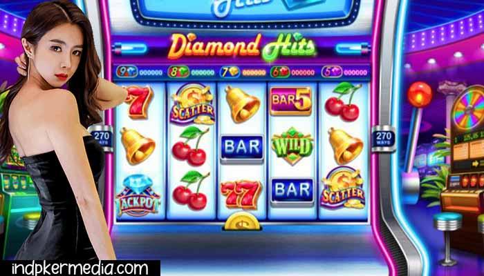 Istilah Umum Permainan Slot Online