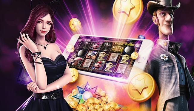 Peroleh Kemenangan Berulang Bermain Slot Online