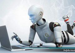 Pemain Robot di Judi Domino Online