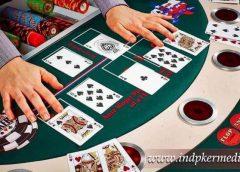 indpkermedia Trik Bermain Bandar Poker Untuk Pemula