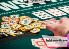 Istilah Dalam Poker