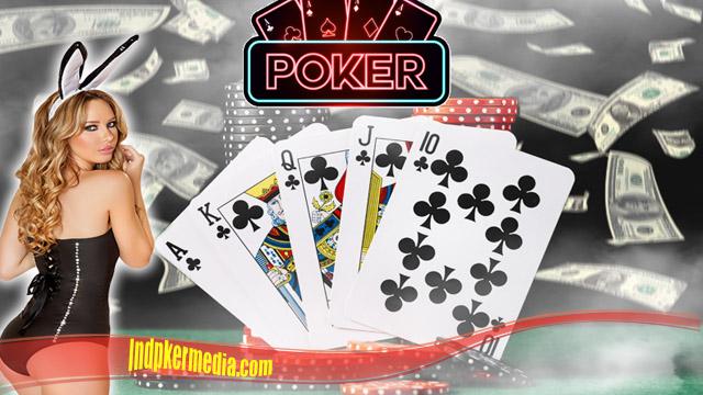 Setiap Judi Poker Memiliki Peraturan