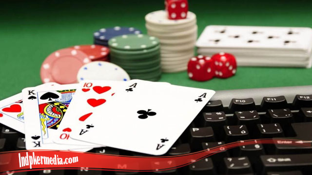 Susunan Tingkatan Nilai Poker